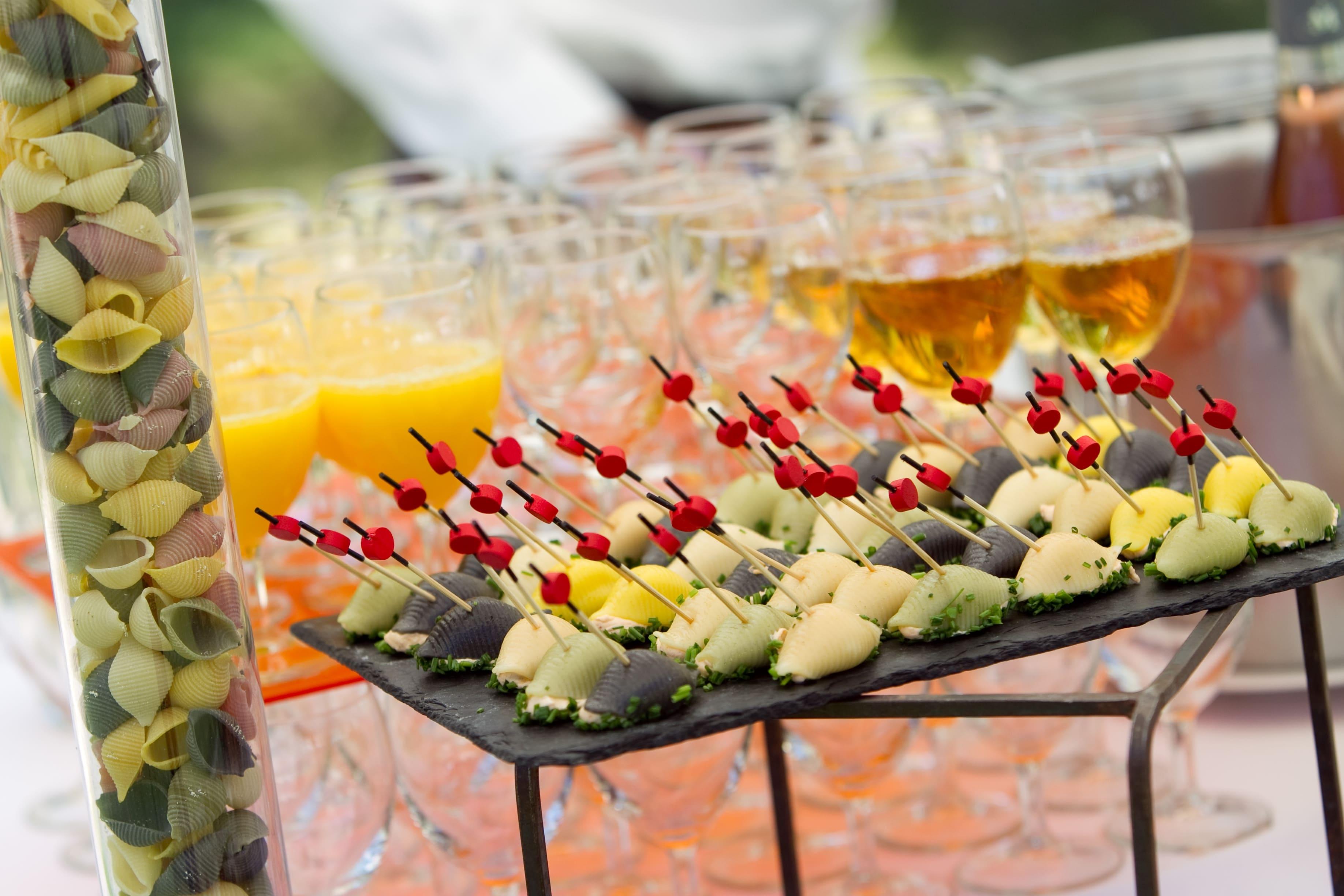 seminaire agence convention évènementielle ludico gala repas traiteur