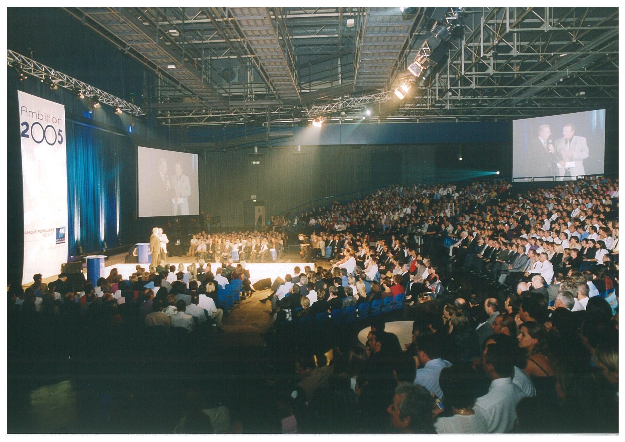 seminaire agence convention évènementielle ludico