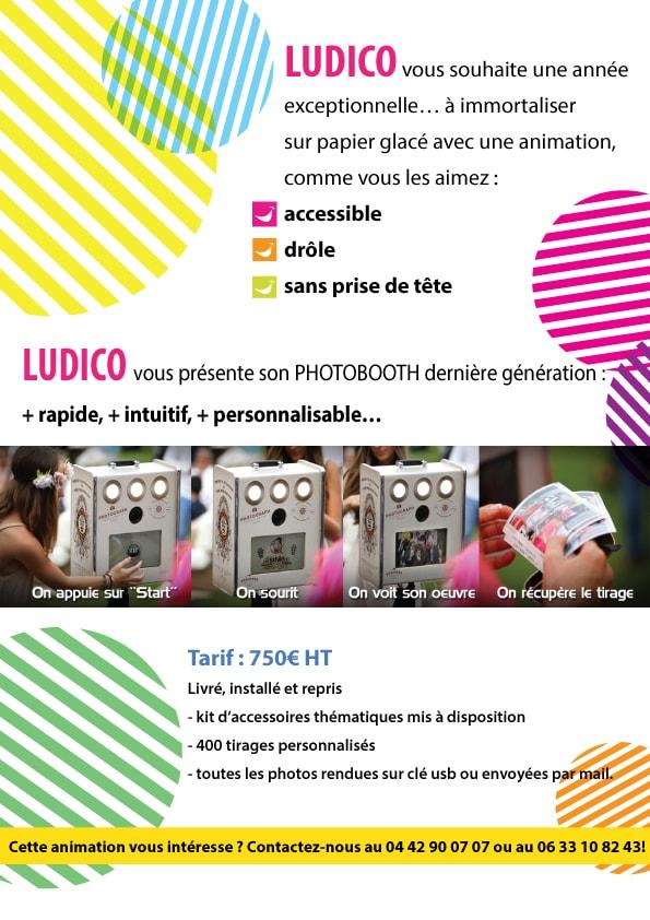 photobooth Agence événementielle Soirée Animations Happening